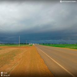 Condições para chuva aumentam em Mato Grosso nesta quarta