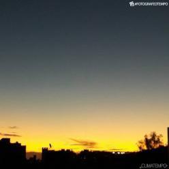 Leste de São Paulo com mais umidade nos próximos dias