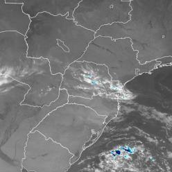 Condições para chuva aumentam sobre o RJ