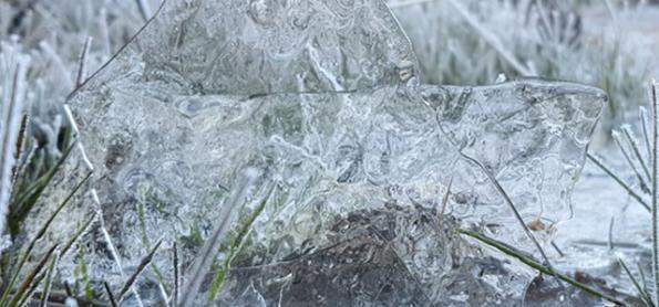 Ar polar enfraquece no Sul no fim de semana