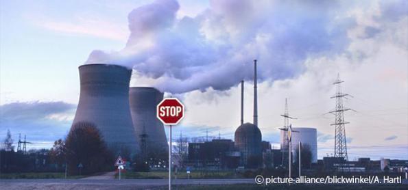 A energia nuclear merece uma segunda chance?