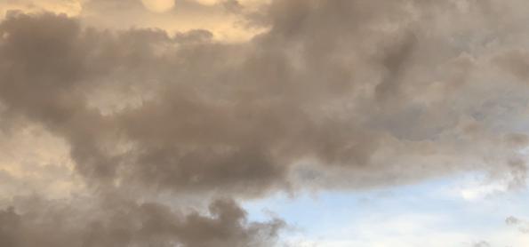 Litoral norte do Nordeste pode ter chuva forte