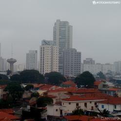 Recorde de frio em Porto Alegre (RS)