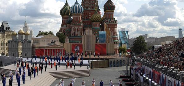 Saiba o que são as famosas noites brancas russas