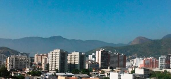 Inverno não deve ser rigoroso em São Paulo