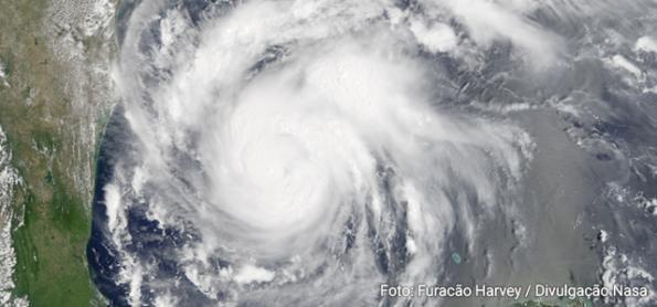 Saiba como será a temporada de furacões 2018