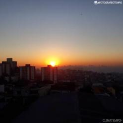 Seca em São Paulo: já são quase 80 dias praticamente sem chuva