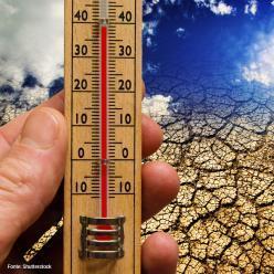 Semana quente no Sul, Sudeste e Centro-Oeste