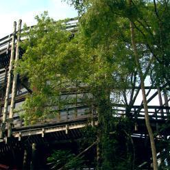 Conheça a Universidade Livre do Meio Ambiente, em Curitiba