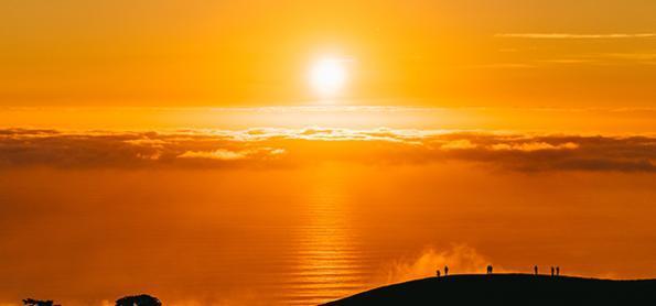 Mundo deve ter onda de calor a cada dois anos