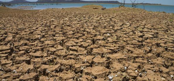 Seca extrema aumenta no Nordeste