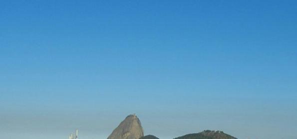 Brasília vai completar três meses sem chuva
