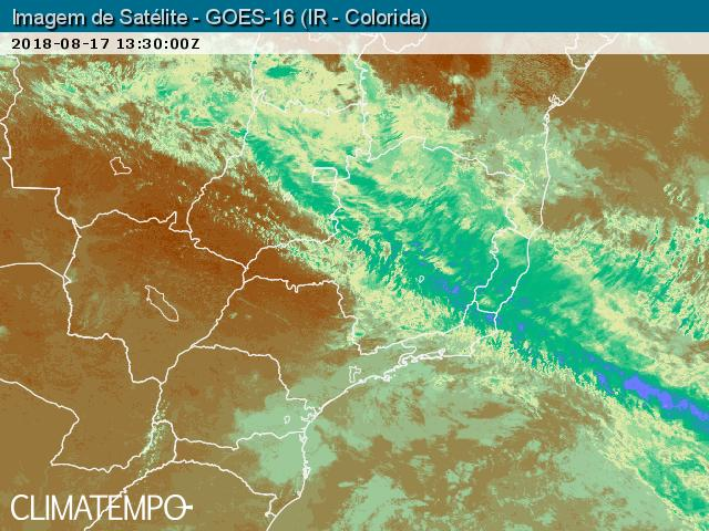 satélite_Sudeste