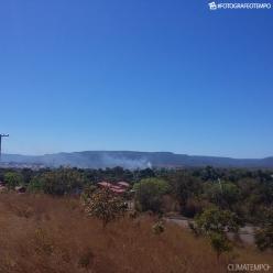 Com quase 40°C, a capital Palmas tem novo recorde de calor