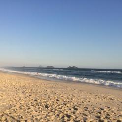 Semana será quente no Rio de Janeiro