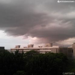 Rio de Janeiro terá mudança no tempo nos próximos dias