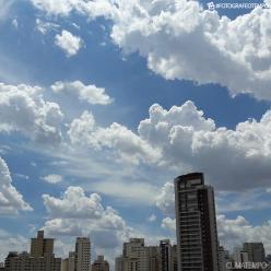 Tempo muda em São Paulo nesta terça-feira