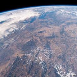 Terra tem ainda vários anos quentes pela frente
