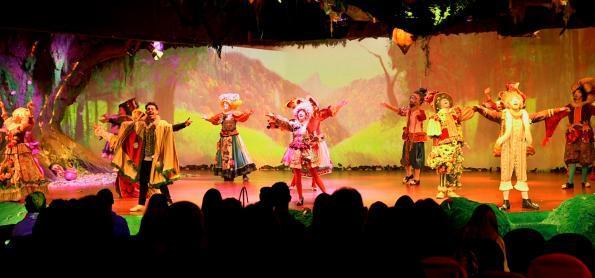 Korvatunturi: espetáculo de Gramado une a arte à sustentabilidade