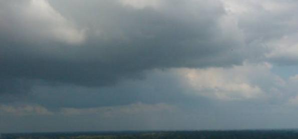Chuva não dá trégua ao Pará esta semana