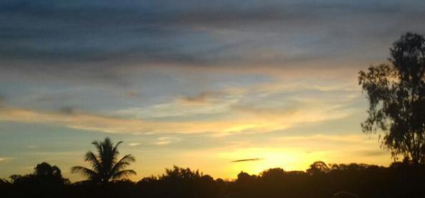 Acre e Rondônia têm queda de temperatura nesta sexta