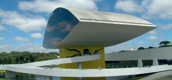 Curitiba, a cidade da sustentabilidade