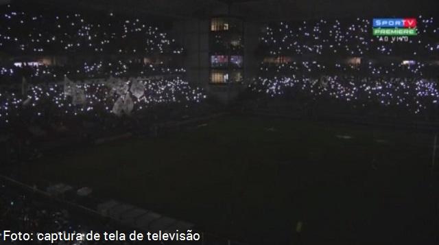 MG_Belo Horizonte_sem luz jogo atletico MG 6-8-18.