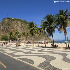 Calorão continua no Rio de Janeiro