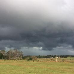 Sul do Brasil fica em alerta para temporais nesta quinta