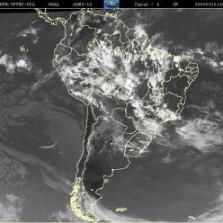 Os VCANS e a chuva na Região Nordeste do Brasil.