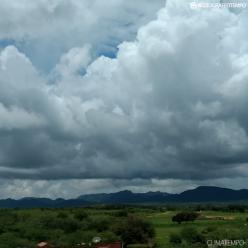 Acre e Rondônia podem ter temporais nesta sexta-feira