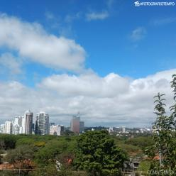 São Paulo registra madrugada mais quente do inverno