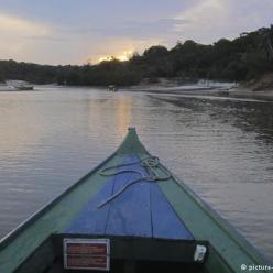 Inundações no rio Amazonas pioram nos últimos 30 anos