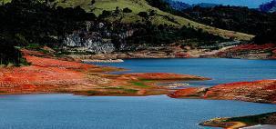Como será primavera para os reservatórios de água da Grande SP?
