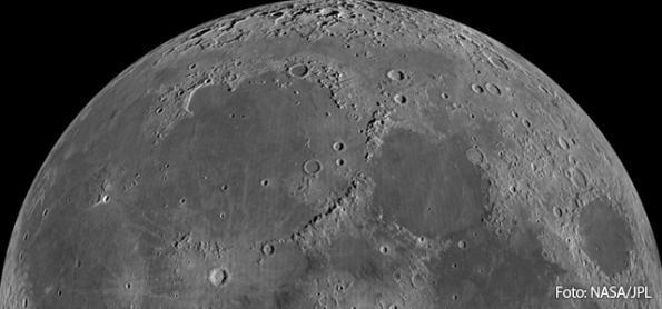 Japoneses planejam primeiras colônias lunares