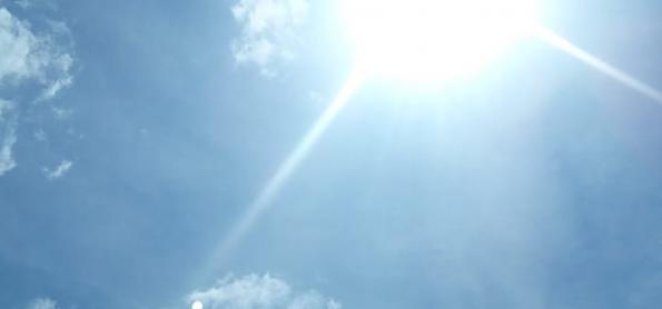 Calor chega aos 40°C em vários estados brasileiros