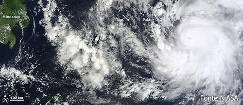 """""""Consequências da temporada de furacões serão enormes"""""""