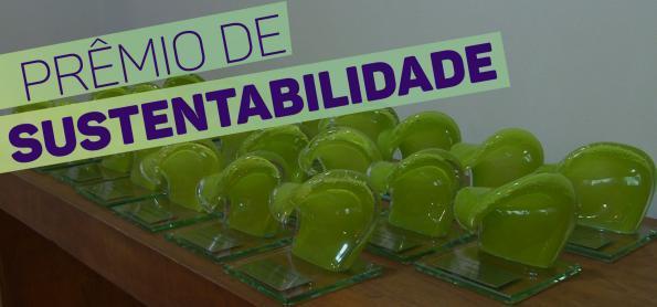 Conheça o maior prêmio de sustentabilidade do Brasil