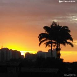 Rio de Janeiro tem maior período de dias de calor extremo do ano