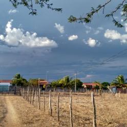 Risco de temporais aumenta em Mato Grosso do Sul