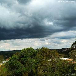 Temporais voltam a aumentar em Mato Grosso do Sul