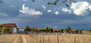 Bahia, Maranhão e Piauí registram chuva volumosa