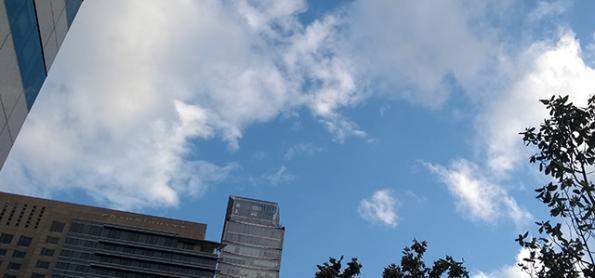 4ª feira mais quente em São Paulo