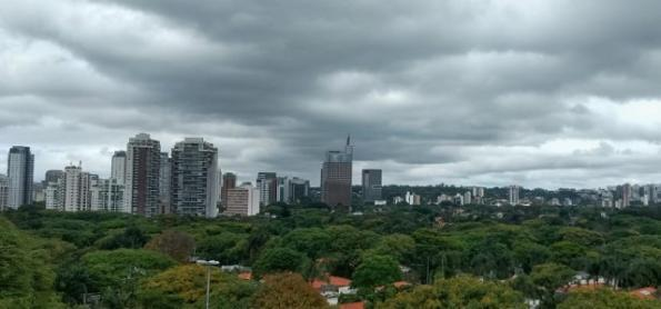 Curitiba e Florianópolis podem ter temporais nesta quinta