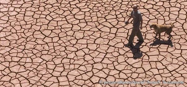 ONU alerta para graves efeitos de aquecimento global superior a 1,5°C
