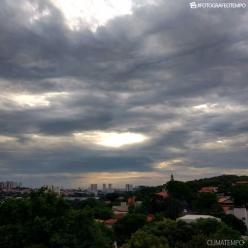São Paulo continua úmido e frio