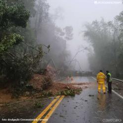 Semana do Meio Ambiente apresenta série sobre desastre natural