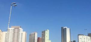 São Paulo e Rio de Janeiro ficam muito quentes nesta quarta