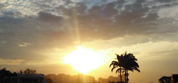 Rio de Janeiro registra quarta maior temperatura do ano