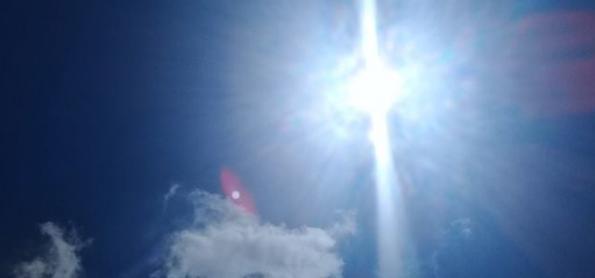 Calor aumenta em todo o Sudeste nesta terça